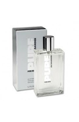 PURE EDT 100 ML.