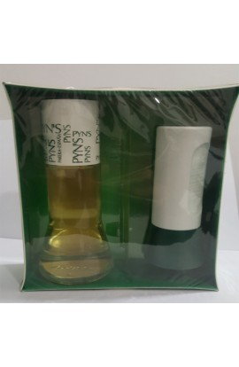 PYNS ESTUCHE 60 ML.+GEL FORMATO ANTIGUO.