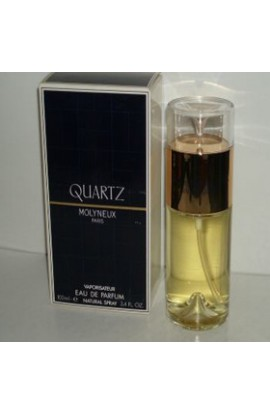 QUARTZ EDP 100 ml.