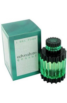 QUASAR ADVENTURE EDT 75 ml. +GEL INTEGRAL 150 ML. SIN CAJA