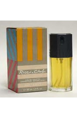 RICCI RICCI CLUB EDT 50 ML.