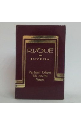 RISQUE PERFUM LEGER 56 ML.