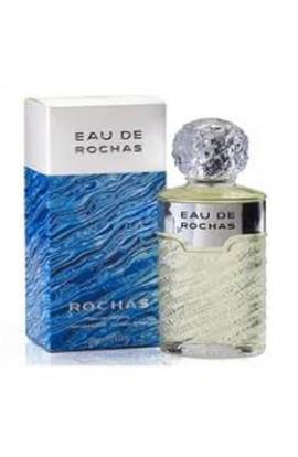 EAU DE ROCHAS EDT 100 ml.