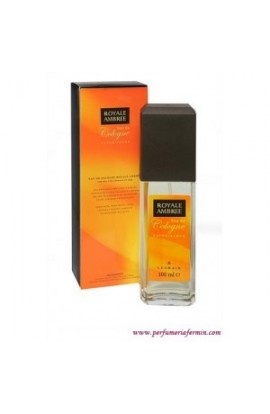 ROYALE AMBREE EDT 100 ML.