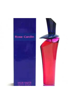 ROSE EDT 50 ml.