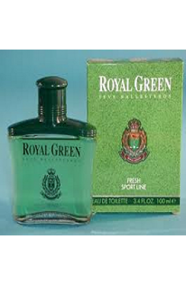 ROYAL GREEN FRESH SPORT LINE 50ML