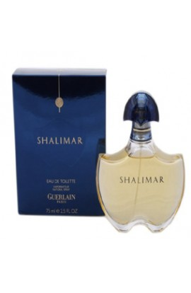 SHALIMAR EDT 50 ML.sin tapon