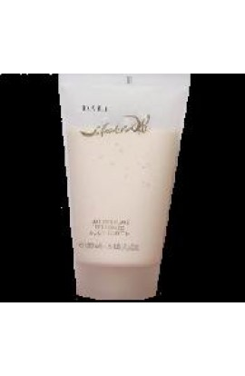 SALVADOR DALI WOMAN BODY LOTION 100 ML.