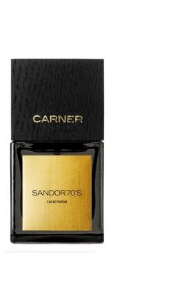 BLACK SANDOR 70S EDP 50 ml. UNISEX