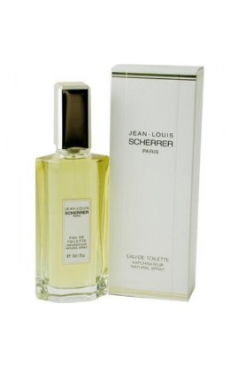 SCHERRER EDT 100 ML. SIN CAJA Y S/TAPON