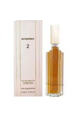 SCHERRER 2 EDT 50 ml.