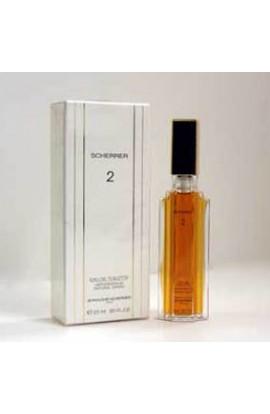 SCHERRER- 2  EDP 25 ml.