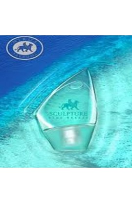 SCULPTURE BLUE BREEZE EDT 50 ml.