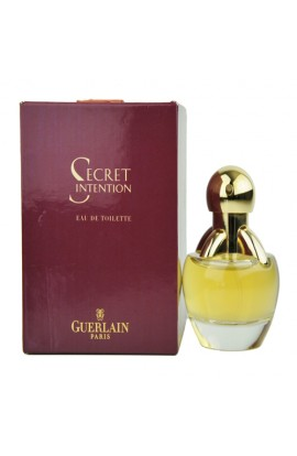 SECRET INTENTION EDT. 30 ML.