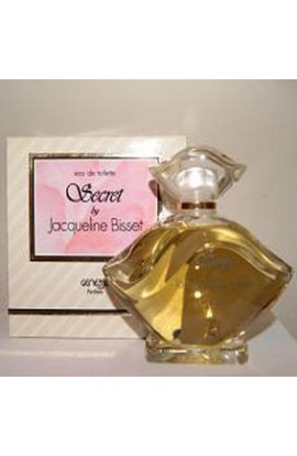 SECRET JAQUELIN BISSET EDT 100 ml. S/VAPO