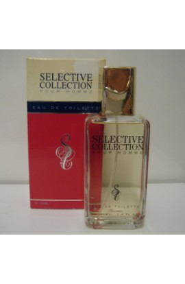 SELECTIVE COLLECTION HOMME EDT 100 ML.
