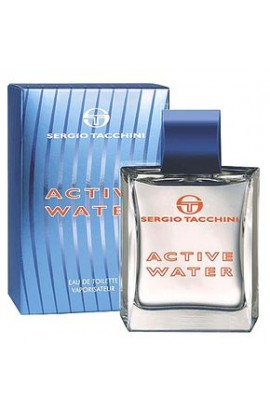 ACTIVE WATER EDT 100 ml.
