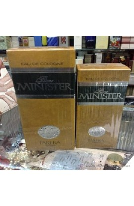 NECESSER PRIME MINISTER EDC 100ML + AFTER SHAVE 100 ML + JABON