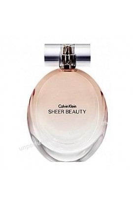 SHEER BEAUTY EDT 100 ML.