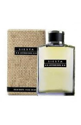 SIESTA EDT  C/ VAP. 120 ml: