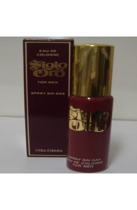 SIGLO DE ORO EDT MEN 25 ML