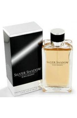 SILVER SHADOW EDT 100