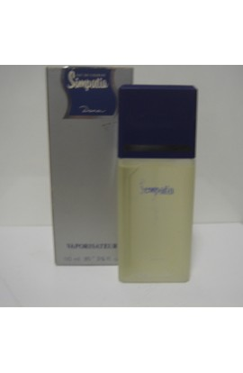 SIMPATIA EDT 110 ml.