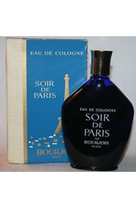 SOIR DE PARIS EDP 200 ML. ORIGINAL AÑOS 60