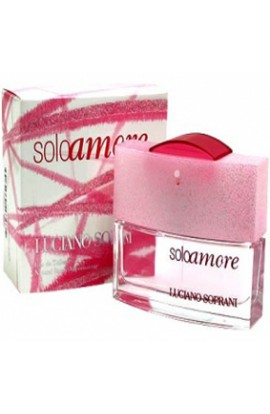 SOLO AMORE EDT 90 ML.