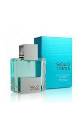 SOLO INTENSE EDT 75 ml.
