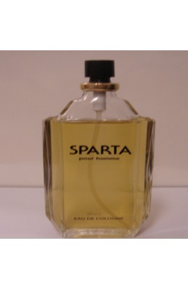 SPARTA EDT 100 ML. SIN CAJA Y SIN TAPON