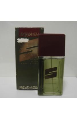 SQUASH EDT 110 ML. CAJA DETERIORADA AÑOS 80