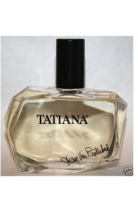 TATIANA EDT 3.5 ml. MINI MUJER(EN BOLSITA NEGRA)