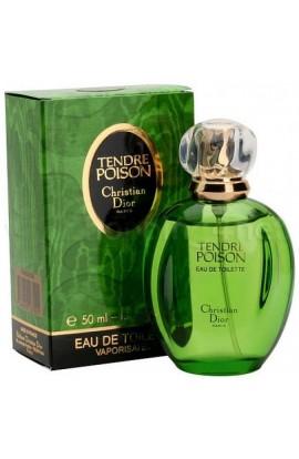 TENDRE POISON EDT 100 ml. (FORMATO ANTIGUO)