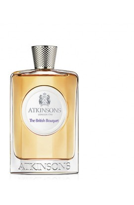 THE BRITISH BOUQUET EDT. 100 ML.