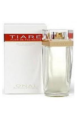 TIARE ONAI  FLOR DE POLINESIA EDT 100 ml.