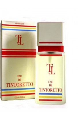 TINTORETTO EDT 50  ml. ANTIGUA