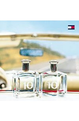 TOMMY 10 MEN EDT 100 ml.