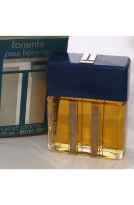 TORRENTE POUR HOMME AFTHER SHAVE EDT 60 ml.
