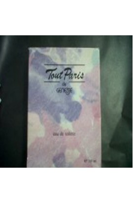 TOUT PARIS EDT 100 ml.