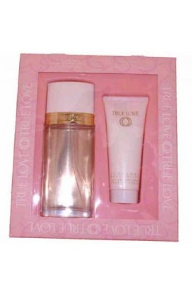 SET TRUE LOWE EDT100 ml.  BODY 100 ml.
