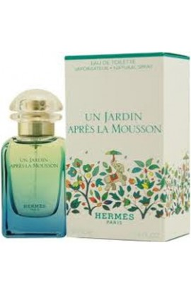 UN JARDIN APRES LA MOUSSON EDT 100ML