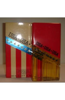 U.S.A. EDT 100 ml.
