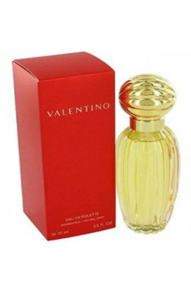 VALENTINO EDT 75 ML.