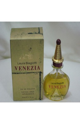 SET VENEZIA TOILETTE 5ML+GEL 15ML+ BODY 15ML