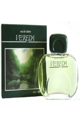 VEREDA EDT 200 ML.