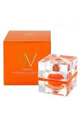 W R.VERINO TROPIC EDT 50 ml.