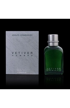 VETIVER  EDT 120 ML.