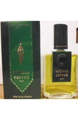 VETIVER PRE AFTHER  120 ML.