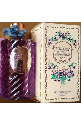 VIOLETTES DE TOULOUSE  EDT 125 ML. ANTIGUA